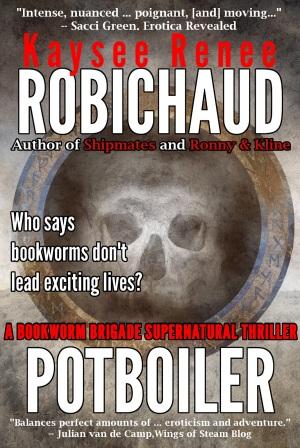 Potboiler_New Cover