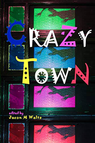 CrazyTown-cover