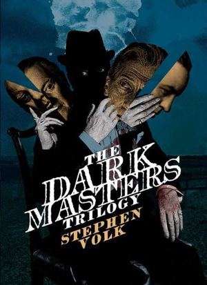 The Dark Masters Trilogy-cover