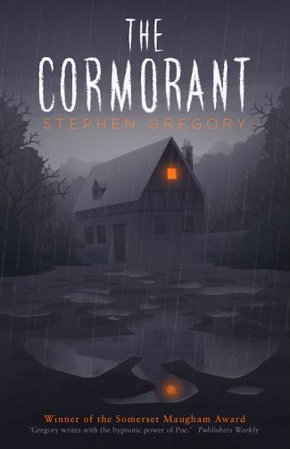 Cormorant-cover