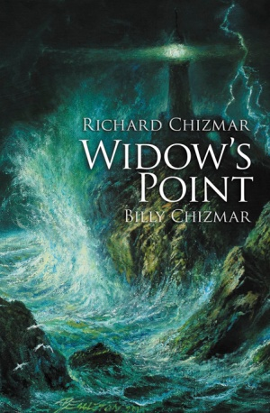 Widows Point cover