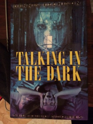 Taling in the Dark-Etchison