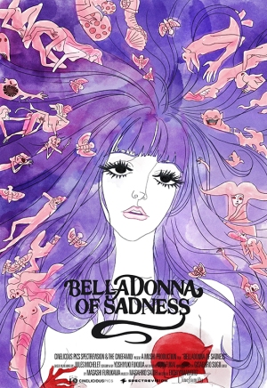 Belladonna of Sadness-poster