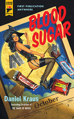 Blood Sugar-cover