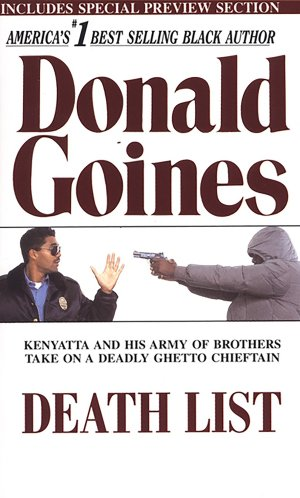 Death List-Goines