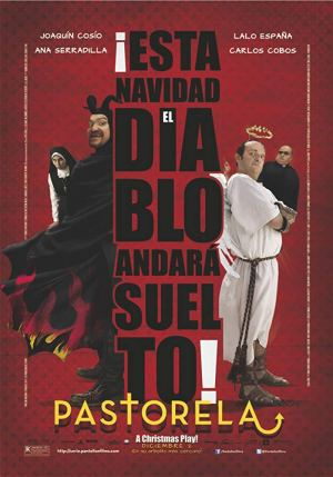 Pastorela-poster